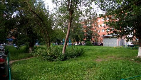 2-х комн. квартира, ул. Красноармейская, д. 132, г. Кемерово - Фото 5