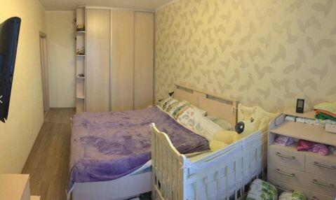 2-комнатная квартира 54 кв.м. 6/10 на Фатыха Амирхана, д.85 - Фото 2