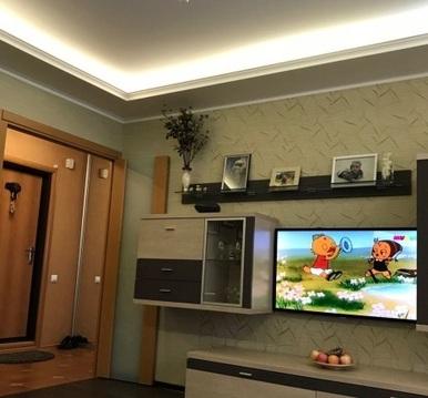 Продам 2х комнатную квартиру Суворова 17 - Фото 4