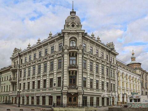 Продажа квартиры, Казань, м. Кремлёвская, Ул. Баумана - Фото 1