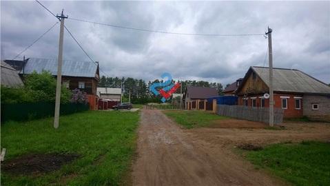 Участок в д. Стуколкино - Фото 1