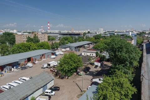 Производственно-складской комплекс 14400 м2 у метро Авиамоторная - Фото 2