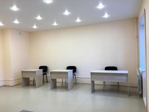 Аренда офиса, Иркутск, Ул. Сурнова - Фото 3