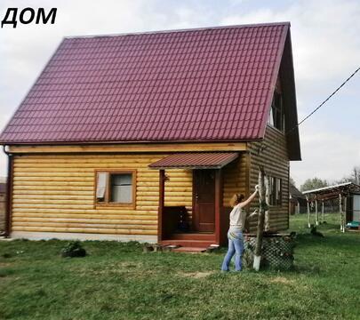Продаётся дом в деревне Песьяне. - Фото 4
