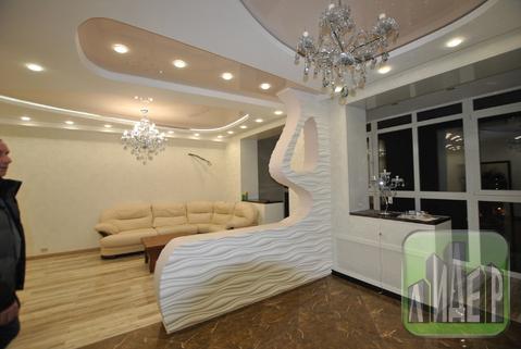 3 комнатная евроремонт ул.Чапаева 2 - Фото 2