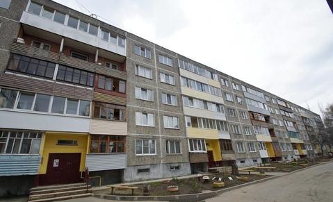 Владимир, Комиссарова ул, д.35, 2-комнатная квартира на продажу - Фото 2