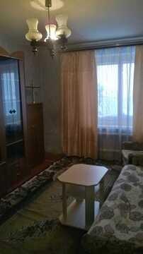 Комната в общежитии Лакина, 139 - Фото 1