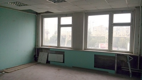 Офис 57.2 м2, м. Молодежная - Фото 2