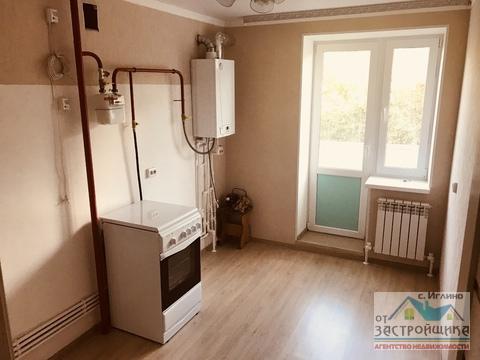 Продам 1-к квартиру, Иглино, улица Ворошилова 28д - Фото 4