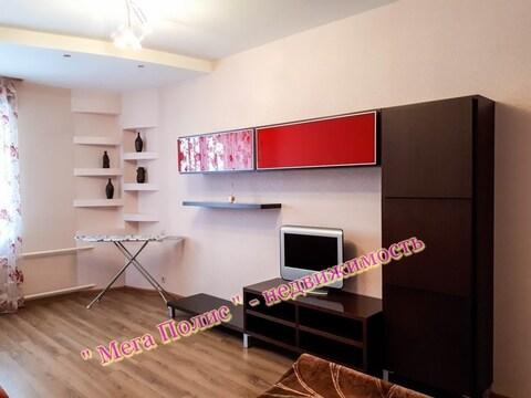 Сдается 1-комнатная квартира 50 кв.м. в новом доме ул. Гагарина 13 - Фото 2