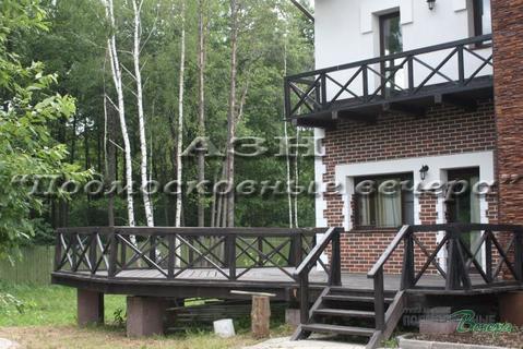 Киевское ш. 20 км от МКАД, Власово, Коттедж 354 кв. м - Фото 1