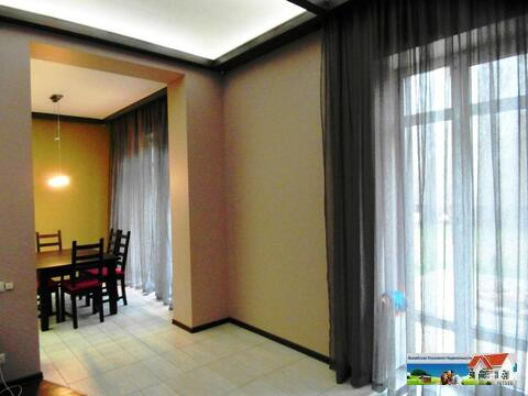 Современный трехуровневый коттедж, 350 кв.м. - Фото 3