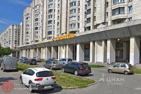 Аренда торгового помещения, м. Приморская, Новосмоленская наб.