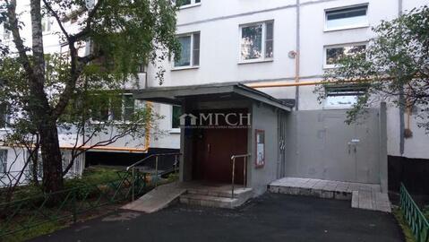 Аренда 1 комнатной квартиры м.Чертановская (Сумской проезд) - Фото 3