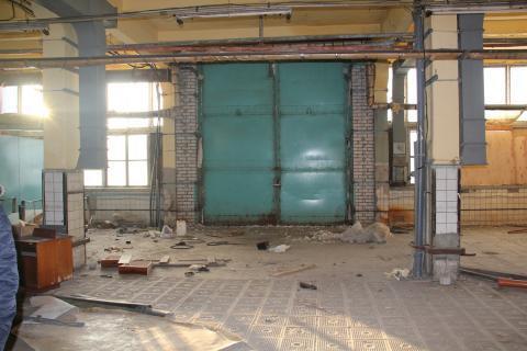 Продам здание 24 000 кв.м. - Фото 4