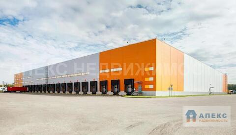 Аренда помещения пл. 9150 м2 под склад, , офис и склад Некрасовский . - Фото 3