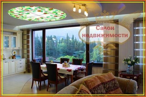 Продажа квартиры, Ялта, Парковый проезд, Купить квартиру в Ялте по недорогой цене, ID объекта - 311836642 - Фото 1