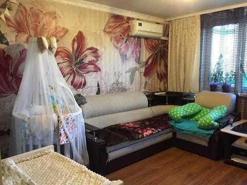 Продается 1-комн. квартира, 30 кв.м, Новосибирск - Фото 1