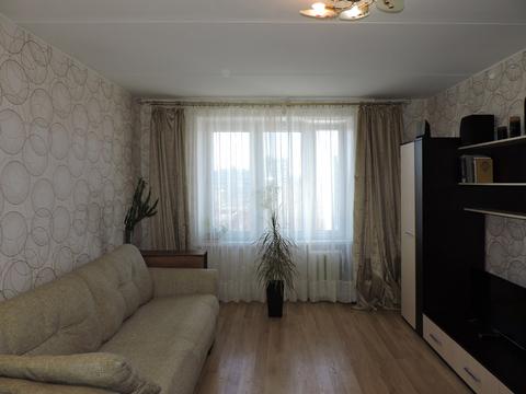 Продам 1-к квартиру, Москва г, Варшавское шоссе 50 - Фото 5