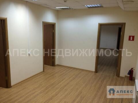 Аренда офиса 136 м2 м. Бауманская в административном здании в . - Фото 1