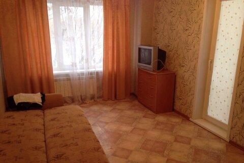 Сдам 1 комнатную квартиру Красноярск Ферганская 9 - Фото 1