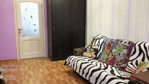 Продажа квартиры, Новосибирск, Ул. Бориса Богаткова, Купить квартиру в Новосибирске по недорогой цене, ID объекта - 318034516 - Фото 1