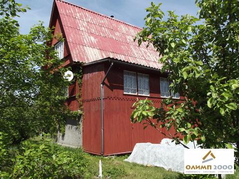 Продам дом 6х8 на участке 6,5 соток - Фото 2