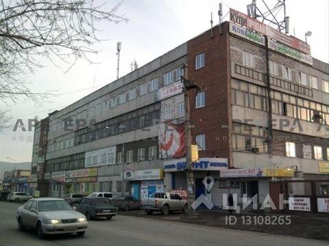 Продажа офиса, Красноярск, Ул. Затонская - Фото 1