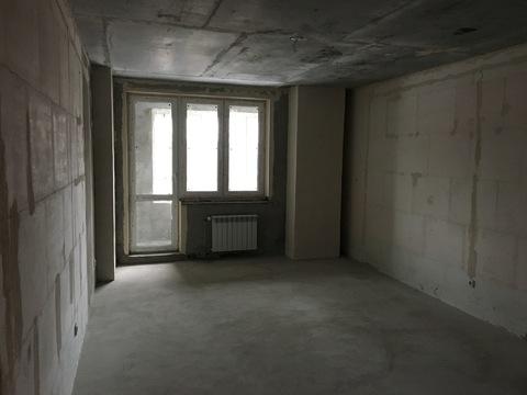 Продается квартира студия на пр. Гагарина д. 118 - Фото 1