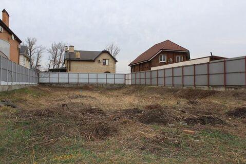 Продается земельный участок г Краснодар, ул им Безкровного, д 5 - Фото 4