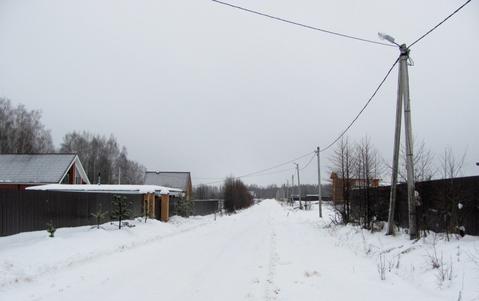 Судогодский р-он, Лухтоново д, Лухтоново, земля на продажу - Фото 2