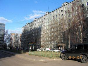 Продажа квартиры, Ярославль, Ул. Светлая