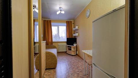 Продается комната в секции - Фото 1