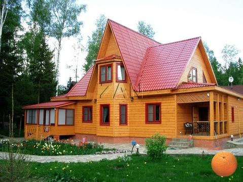Сдается в аренду дом, Киевское шоссе, 26 км от МКАД - Фото 1