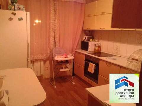 Квартира ул. Бориса Богаткова 50 - Фото 1