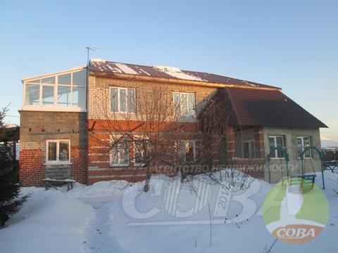 Продажа дома, Тюмень, Безноскова переулок - Фото 1