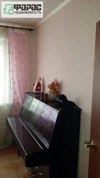 Продам 4к. квартиру. Мурманск г, Аскольдовцев ул. - Фото 5