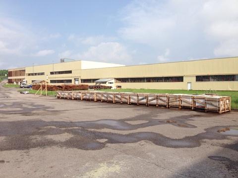 Завод по производству окон и дверей - Фото 1