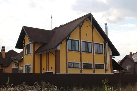 Дом в немецком стиле в охраняемом поселке - Фото 5