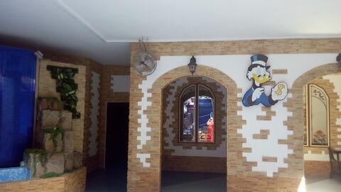 Ресторанный комплекс под ключ «У Скруджа» 1300 м2 фмр - Фото 3