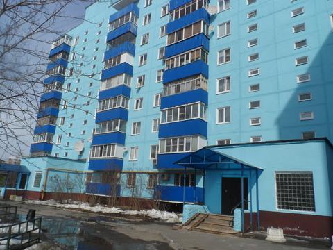 2-комнатная квартира Солнечногорск, ул. Красная, д.25 - Фото 1