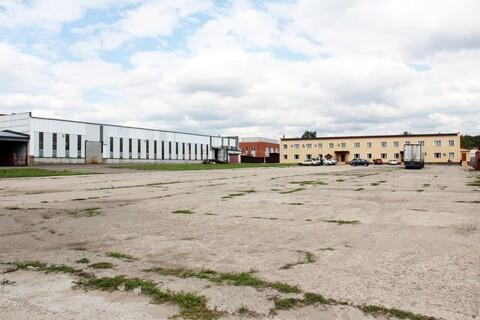Продажа склада, Проектируемый 4296-й пр. - Фото 4