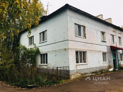 Продажа квартиры, Иглино, Иглинский район, Ул. Калинина - Фото 1