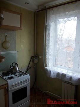 Продам 2-комнатную квартиру по ул. Мате Залки 31 в Хабаровске - Фото 5