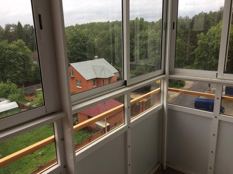 1к квартира в Правдинском - Фото 3