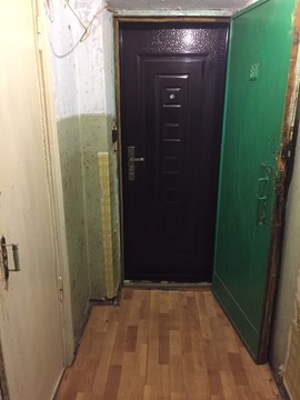 Квартира 31 кв.м, Б.Хмельницкого д.13 - Фото 5