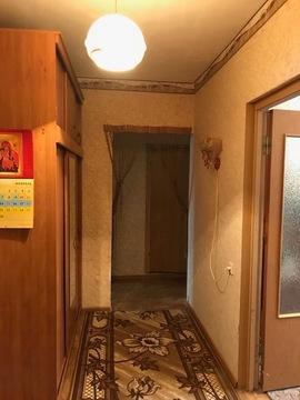 М.Дубровка 4 м.п ул.Шарикоподшипниковая д 18. Продается 3 кв, 84 кв.м - Фото 2