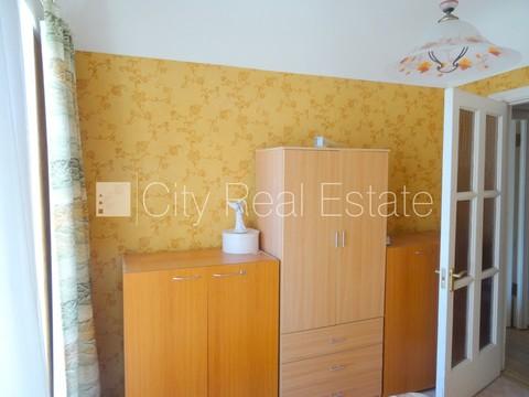 Продажа квартиры, Улица Кришьяня Барона - Фото 3