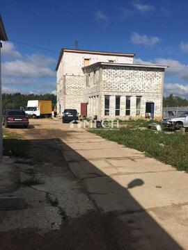 Продажа производственного помещения, Кривошеино, Жуковский район - Фото 5