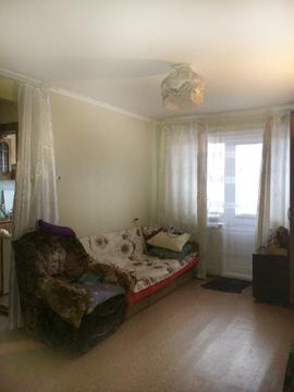 Продается однокомнатная квартира в Энгельсе, Ломоносова,4 - Фото 2